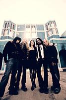 Stuttgart Aktiv Nightwish