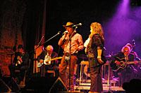Stuttgart Aktiv | A Tribute To Johnny Cash | Stuttgart Veranstaltungen | Theaterhaus Stuttgart