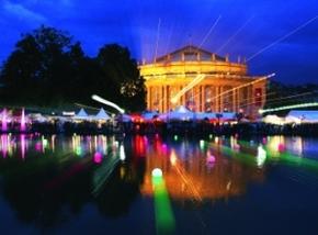 Stuttgart Aktiv - Veranstaltungen - Höhepunkte