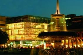 Stuttgart Aktiv | Lange Nacht der Museen | Stuttgart Veranstaltungen | Stuttgart Einkaufen