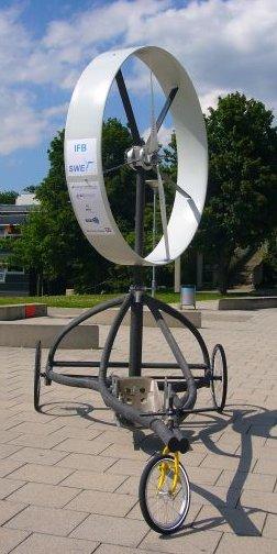 Stuttgart Aktiv - Universität Stuttgart - Ventius Mobil