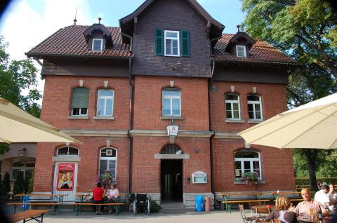 Stuttgarter Biergarten - Katzenbacher Hof