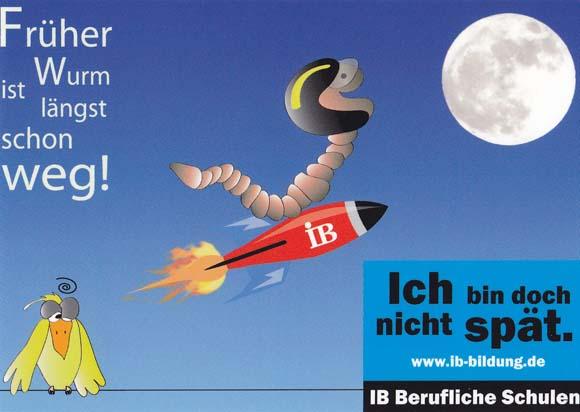 IB Berufliche Schulen Stuttgart